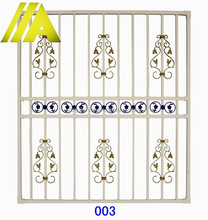 SW-003 Alibaba china Latest Window Grill Design