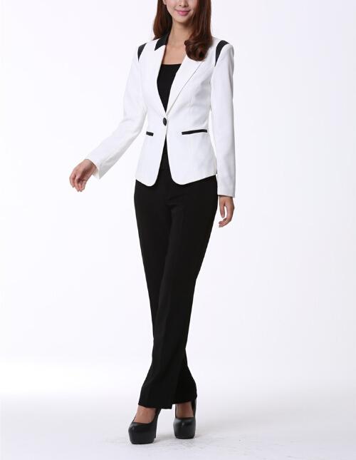 ladies suit design 2014 fashion women business suits view