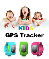 cheap bluetooth gps tracker kids smart watch children for calling mom and dad