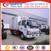 3ton Japan refrigerated truck sale