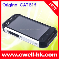 MTK6582M Quad Core 4 Inch Corning Gorilla Touch Screen waterproof android mobile phone