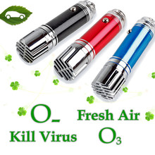 2014 New Best Products For Import (Car Air Purifier Ionizer JO-6271)