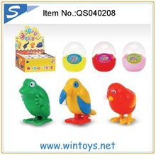 plastic wind up bird toys wind up chickens\/birds\/frogs