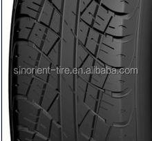 SUV all terrain tires cheap car tire 235/65r17