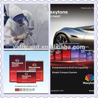 slow thinner for car paint from Yatu Chemical
