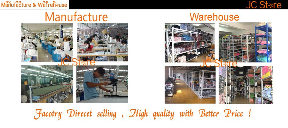 Manufacture&warehouse