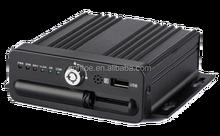 3G 4CH Mini SD card Mobile DVR