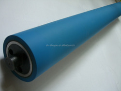 high quality uv ink rubber roller for printing machine printing machine roller rubber roller