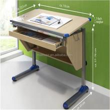 Adjustable Children Study Drawing Desk
