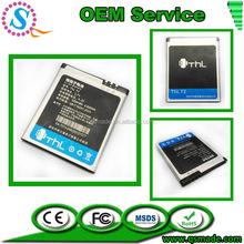 Factory OEM Original Quality 1250mAh T2 W8 Battery For THL T2 Mobile Phone
