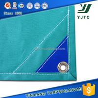 container side curtain tarpaulin500d