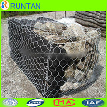 factory on sale gabion box stone cage ( ISO9001-2008 )