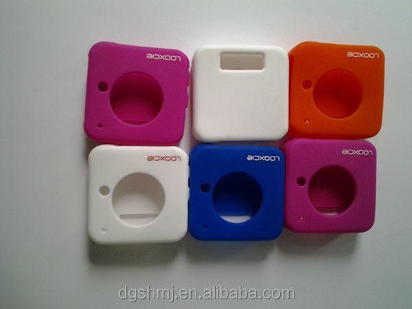 silicon bumper cases