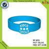 Professional sale silicone slap wristband soft silicone slap bracelet