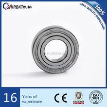Premium Brand Bearing 30x37x4 extended-ring steel ball Bearing 6706