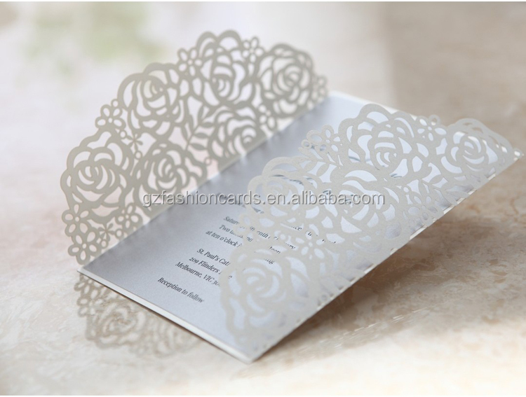 Unique Wedding Invitation Cards Designs 2014