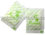 Environmentally friendly Nano desiccant for bags/shoes/garments