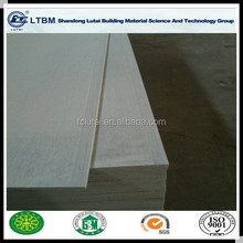 Medium density autoclaved fiber cement board siding