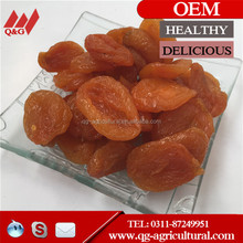 dried apricot acid without special snack