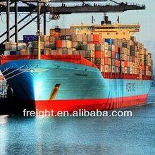DDU DDP door to door China to COLOMBIA