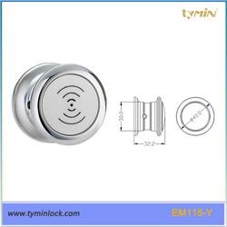 [TYMIN LOCK]Intelligent electronic cabinet lock for lockers, with RFID key to unlock