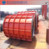 Roller Suspension machine Drain pipe machine