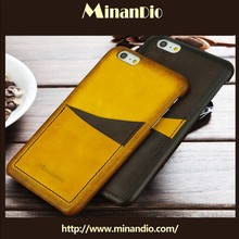 Factory manufacture cute phone case for apple iPhone 6 back covers