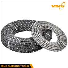 Premium quality diamond wire saw for cutting granite