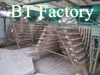 BT Factroy Hot-sale high quality metal layer quail cages for sale for South Africa