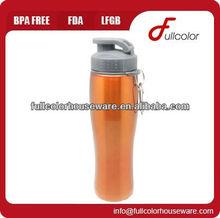 304 stainless steel sports bottle travel drinking