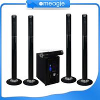 alibaba china high class speaker,5.1 multimedia speaker system