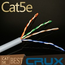 Hot sale best price high quality utp cat 5e netwok cable