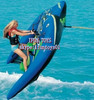 inflatable flying rafts for water sports / inflatable rafts / flying water rafts inflatables