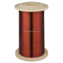 EI/AIW/200 Class C Polyester-imide Over coated with Polyamide-imide enameled round Copper Wire