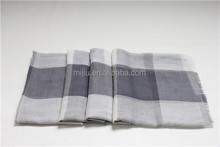 New spring polyester handmade scarf