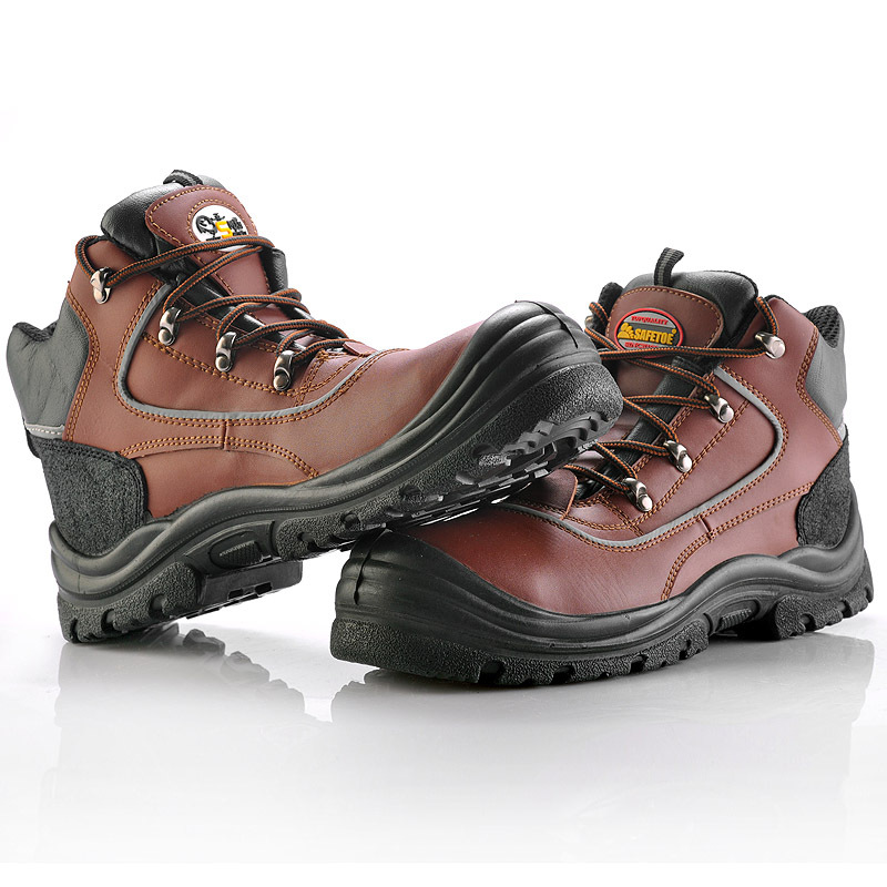 Security Safety Shoes Security Guard Safety Shoes m