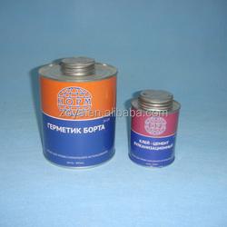 236ml 945ml Tire Repair Rubber Vulcanizing Cement