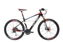 Mountain Bike Type Aluminum Frame Material used mountain bikes for sale