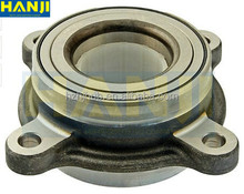 TS certificated car wheel hub bearing unit 43502-0C021