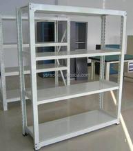 300KG Standard Storage Light Duty Longspan Shelving,High Quality