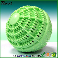 High Quality Patented Soap Free Eco-friendly Wash Machine Ball