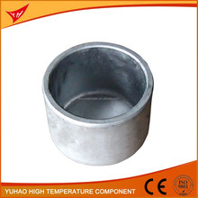 Manufacturer Pure Molybdenum Price Molybdenum Smelting Crucible for Jewelry