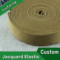 fabric elastic rubber band
