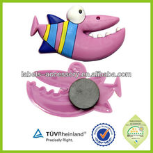 Alibaba New design Advertising Gifts low cost fridge magnet