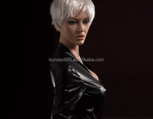 Good quality new design smooth real sexy female mannequin