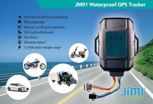 China TOP ONE GPS Tracker Manufacturer JIMI Care JIMI Share JIMI Track, gps tracker with remotely stop car