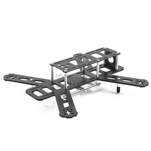 Custom Carbon Fiber Quadcopter frame parts and accessories RC toys new toys for christmas