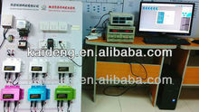 Solar Power Inverter with MPPT and Pure Sine Wave output and Wide voltage input and six grade power search