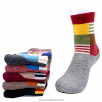 wholesale women noble thin wool socks winter thermal soft low price socks