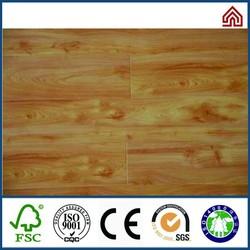 12mm Emboss ac4 laminate floor